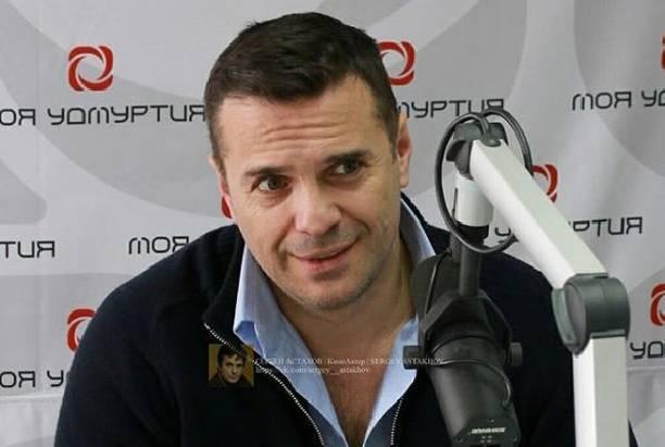Сергей Астахов заговорил о рождении еще одного ребенка