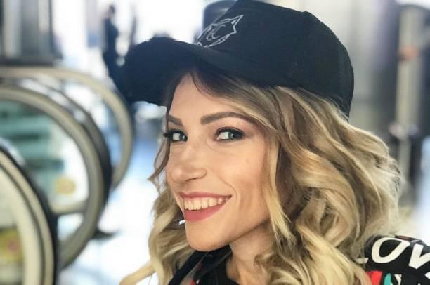 """Юлия Самойлова попыталась оправдаться за то, что забыла слова на конкурсе """"Евровидение"""""""