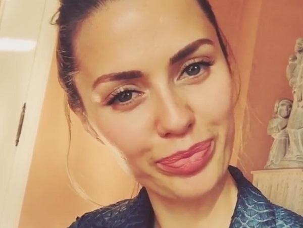 Виктория Боня решила сделать операцию