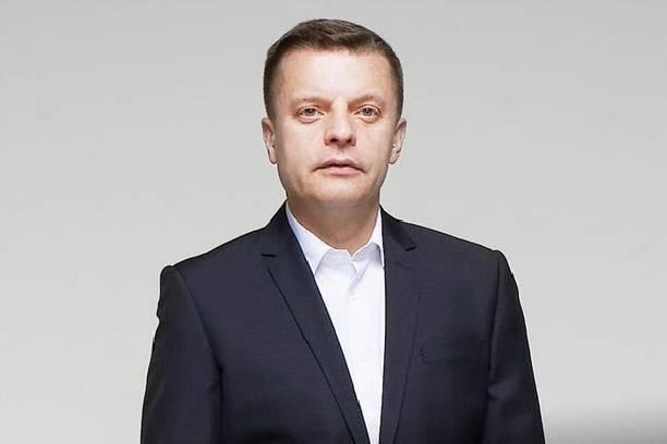 Леонид Парфенов принимает поздравления с рождением внука