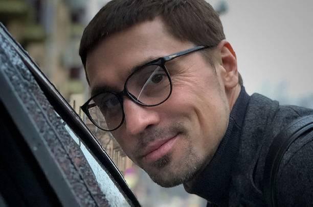 Дима Билан поделился обнаженными снимками из душа