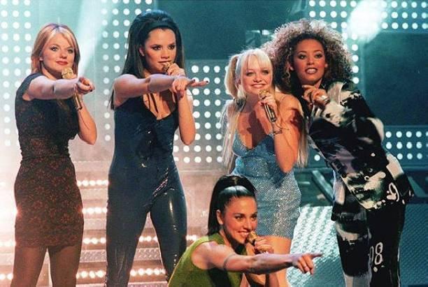 Виктория Бекхэм готовится к триумфальному возвращению в состав группы Spice Girls
