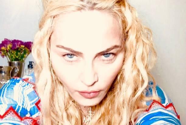 Мадонна собирается выйти замуж за молодого избранника