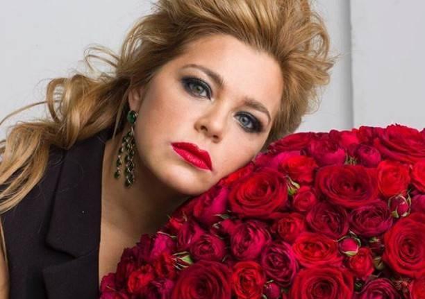 Ирина Пегова решилась на кардинальные перемены во внешнем виде