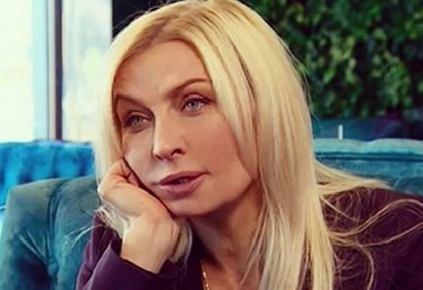 Татьяна Овсиенко сделала неожиданное, для своих лет, заявление