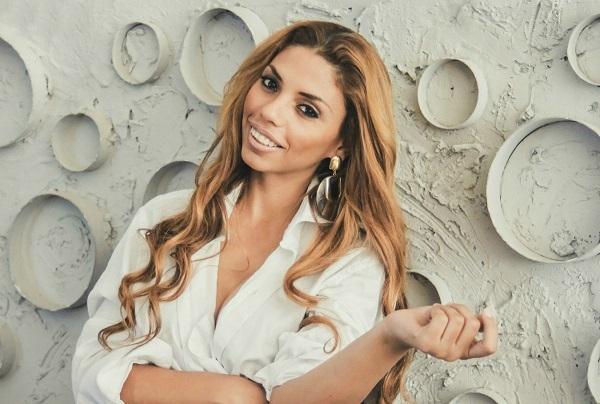 Певица Габриэлла откровенно рассказала о своей семье и творческом пути в России