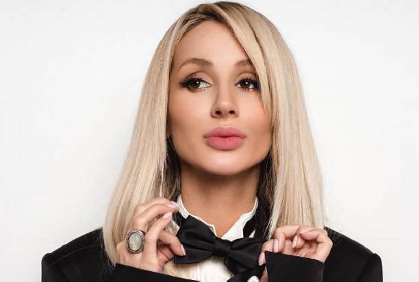 Светлана Лобода без косметики вызвала восхищение фанатов