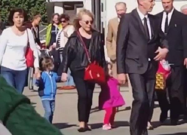 Алла Пугачёва устроила детям отдых в Юрмале, сняв дом за 15 миллионов евро