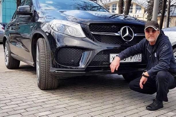 Леонид Ярмольник будет нянчить второго внука