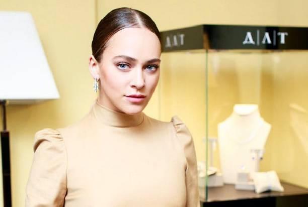 Аглая Тарасова сходила на свидание с экс-возлюбленным Дженнифер Лоуренс