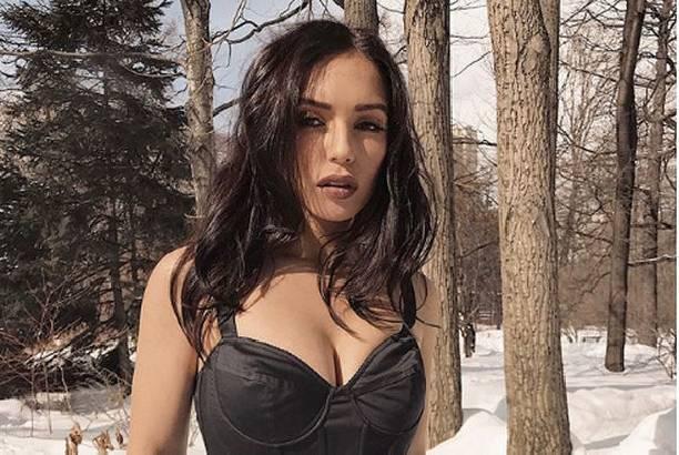 Ольга Серябкина без макияжа удивила поклонников