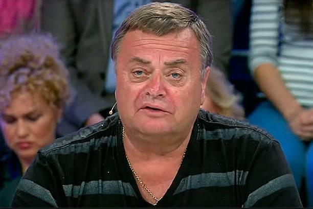 Владимир Фриске обвинил Дмитрия Шепелева в том, что он незаконно увез Платона за границу