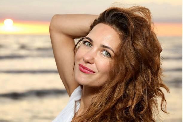 Екатерина Климова встретилась с экс-супругами ради детей
