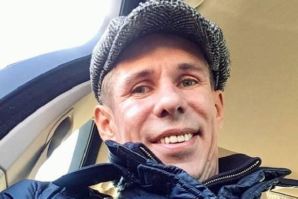 Алексей Панин с дочерью сбежал из России