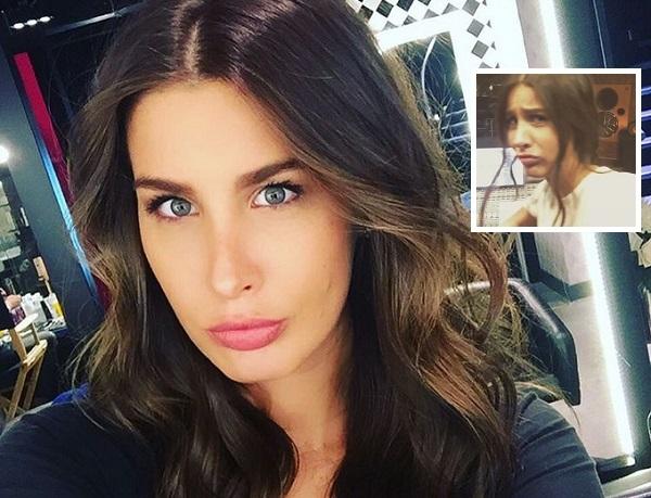 Кэти Топурия ужаснула видео без макияжа