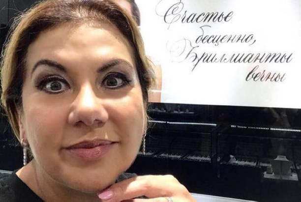 Марина Федункив оформила развод со вторым супругом