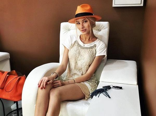 Алена Шишкова впервые показала семью в полном составе