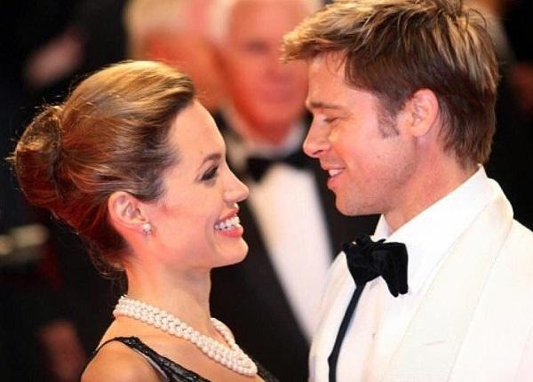 Анджелина Джоли и Брэд Питт усыновят еще одного ребёнка, ради спасения брака