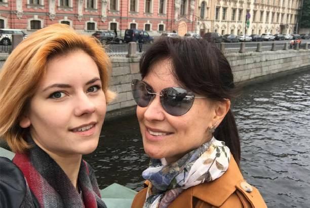 Поклонники пришли в восторг от внешнего вида дочери Нонны Гришаевой