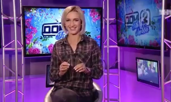 Ольга Бузова опозорилась в эфире Дома-2, отказавшись выговорить сложное для нее слово