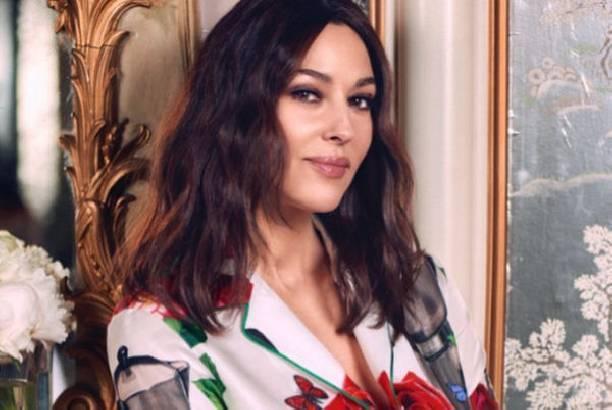 Моника Беллуччи рассказала о своих главных секретах красоты
