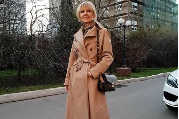 50-летняя Валерия выглядит лучше, чем Юлия Барановская