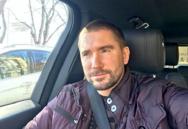 Олег Винник до сих пор тоскует по погибшей семье