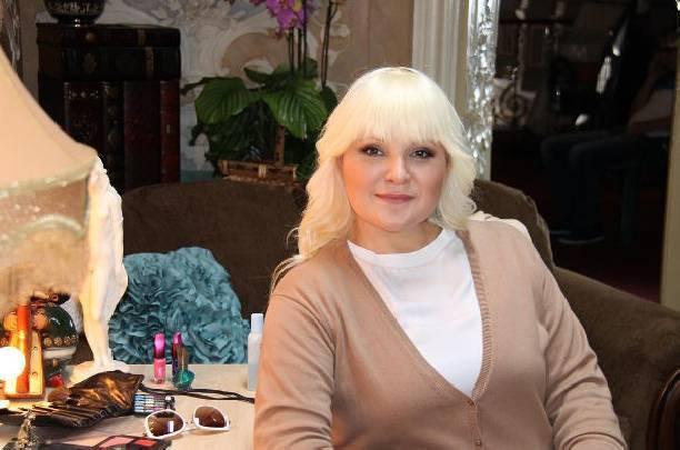 Маргарита Суханкина винит себя за строгость к детям
