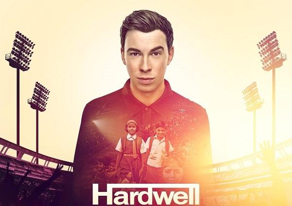 Необычные хобби мировых диджеев: фильмы вдохновения от DJ Hardwell