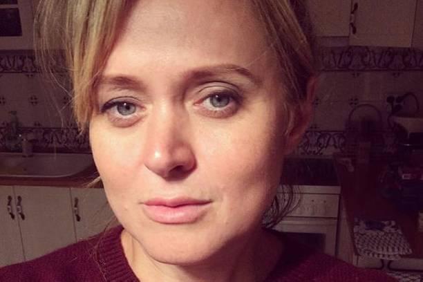 В Сети появилось фото, где впервые можно увидеть лицо дочери Анны Михалковой