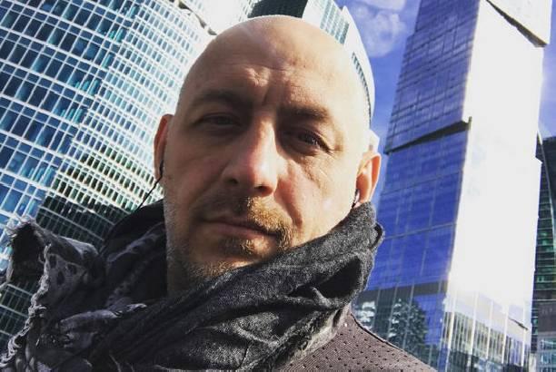 Алексей Куличков разводится с супругой после 12 лет брака