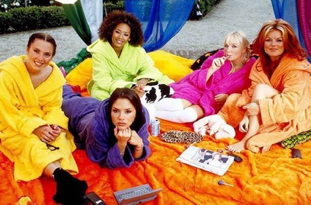 Другие участницы Spice Girls обвинили Викторию Бекхэм во лжи