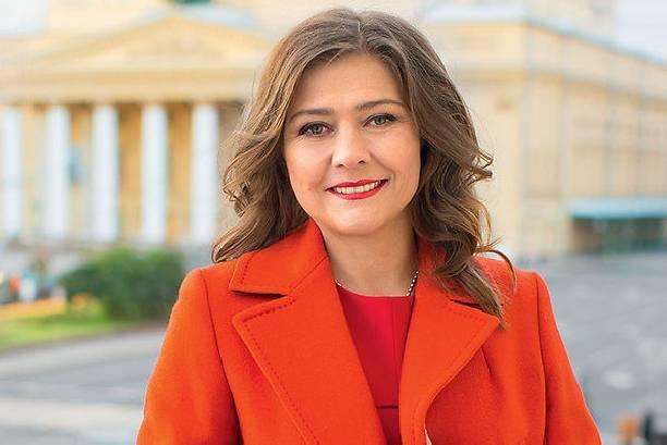 Мария Голубкина впервые призналась о новом романе