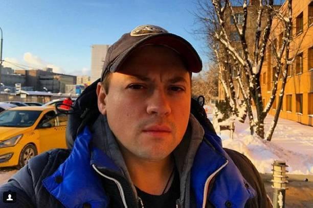 Андрей Гайдулян фантазирует об Ольге Бузовой