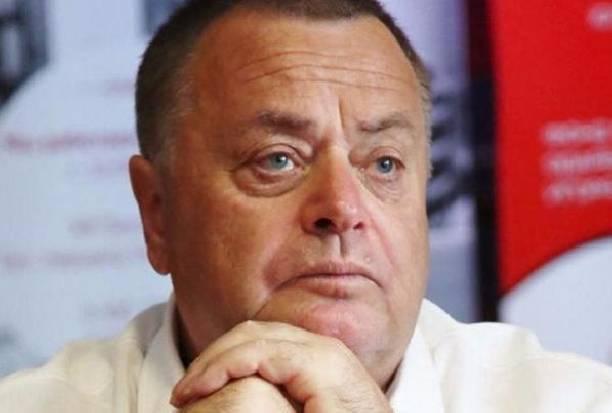 Владимир Фриске намерен получить запрет на выезд из России Дмитрия Шепелева