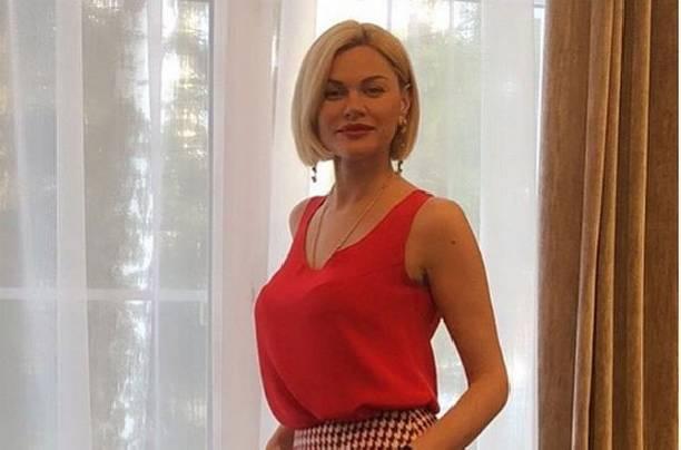 Ирина Круг смогла помириться с супругом