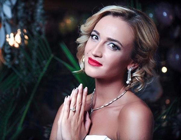 Ольга Бузова выложила видео празднования 30-летнего юбилея