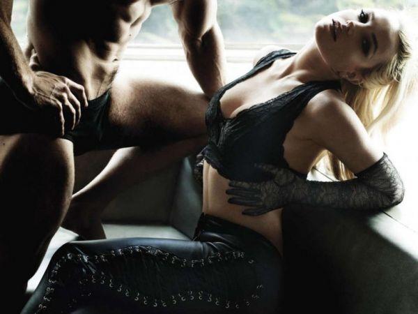 Бритни Спирс представила пикантную фотосессию для V Magazine