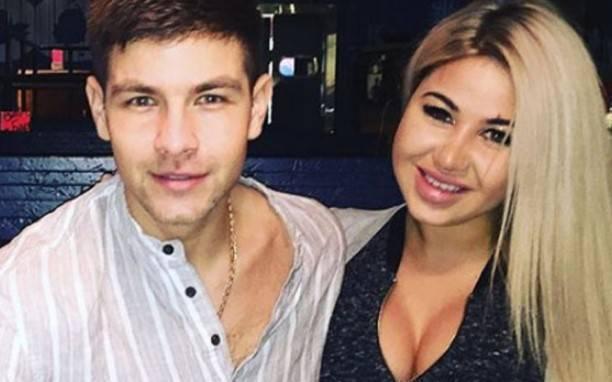 Мария Кохно не сдержала поведения Дмитрия Дмитренко