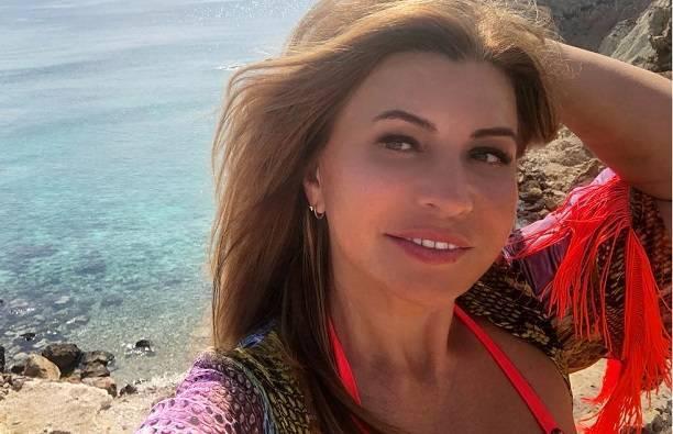 Отдых экс-звезды Дом-2 Ирины Агибаловой на Кипре закончился на больничной койке