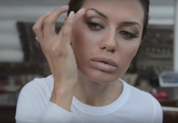Стало известно, как выглядит Виктория Боня без косметики