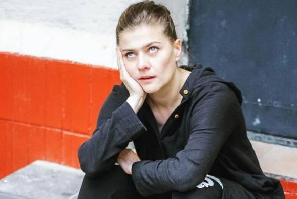 Мария Голубкина призналась, что скучает по Борису Ливанову