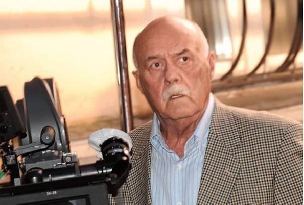 Невестки Станислава Говорухина обвиняют его супругу в смерти режиссера