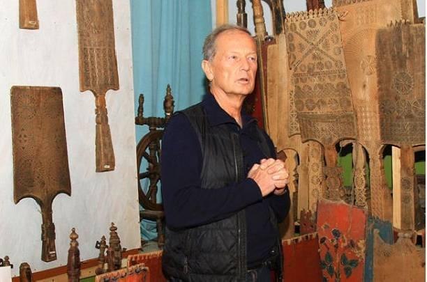Максим Галкин пояснил, почему Михаил Задорнов скрывал свою семью