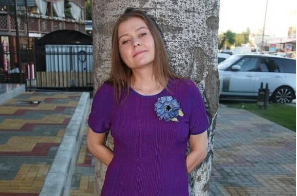 Мария Голубкина нашла общий язык с родными Бориса Ливанова