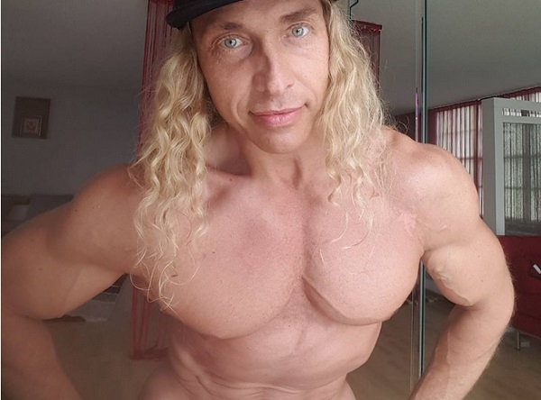 Тарзан глушко в порнофильме