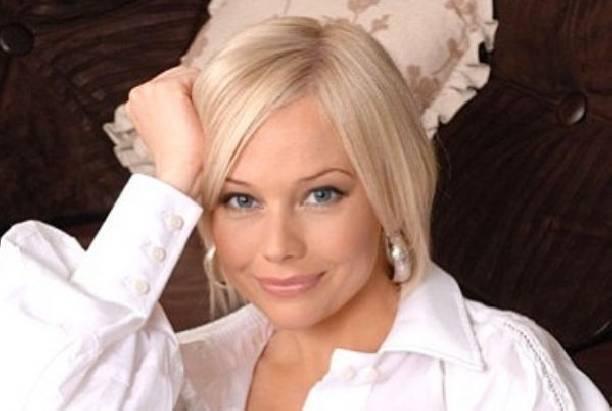 Елена Корикова вспомнила о страшных муках после рождения сына