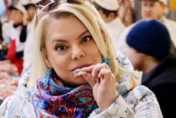 Яна Поплавская отказалась помогать своему сыну
