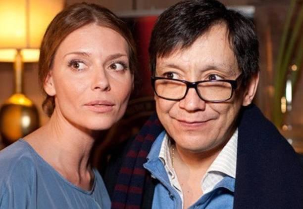 Любовь Толкалина публично высказалась о разводе с Егором Кончаловским