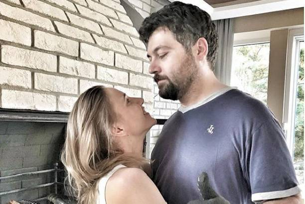 Юлия Ковальчук показала идиллию в отношениях с супругом